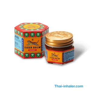 Tiger Balm - Red Ointment - 19.4g - 1 Piece