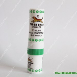 Tiger Balm Inhaler - Thailand Nasal Inhaler and Oil 2 in 1 – 1 Piece