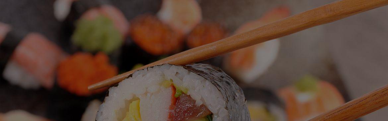 Faites le plein de produits japonais