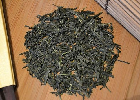 Kabuse Sencha (Kabusecha Tee) aus Wazuka, Kyoto, Japan