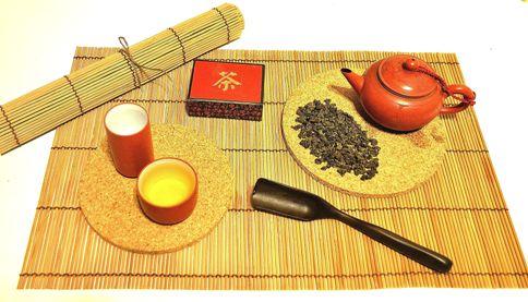Oriental Beauty Oolong Tee aus Nordthailand