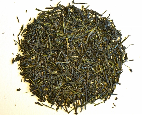 Lon, whole needles for good tea leaf grade