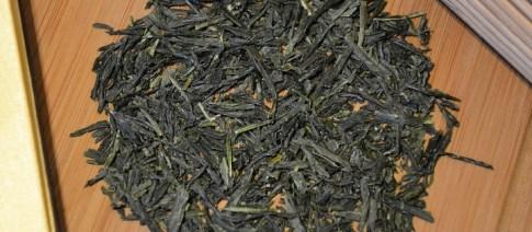 Kabusecha Tee (Kabuse Sencha Tee)