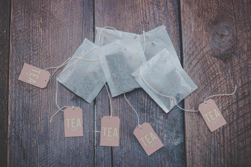 Der Teebeutel - Das ultimative Schicksal der meisten Massen-Blends