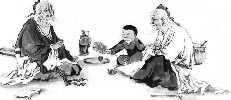 Die chinesische Teekultur ist die älteste der Welt