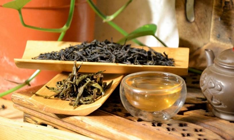 Dancong Oolong Tee, Fenghuangshan,