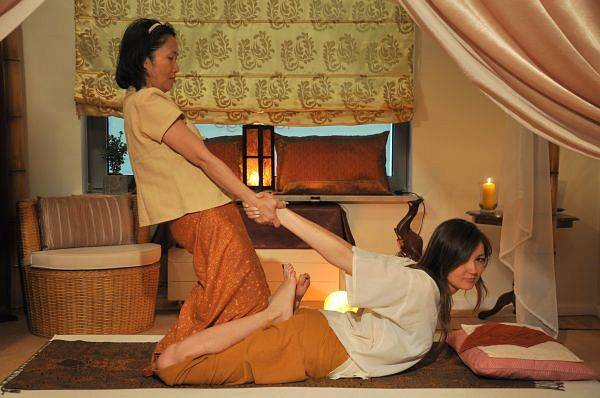 Thai massage in Thailand, the complete guide