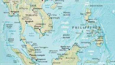 Photo of Thailand Maps: maps of the country, provinces, islands and cities
