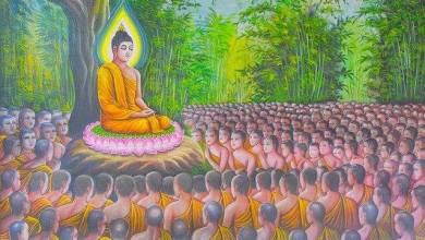 Photo of Makha Bucha day 2019, une fête Bouddhiste importante en Thaïlande