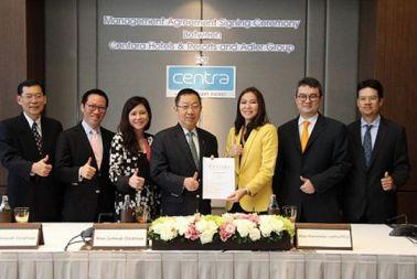 открытие нового отеля на Банг Тао