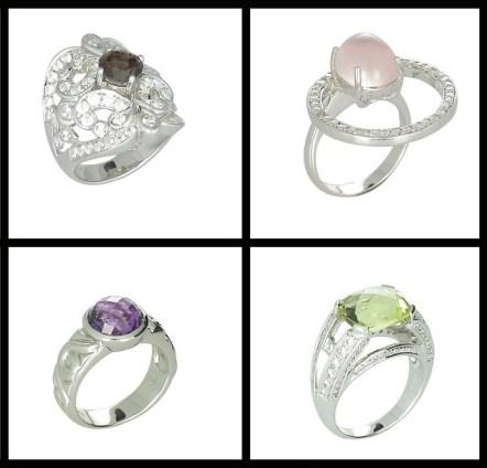 украшения кольца Dolce Vita thaichata.ru