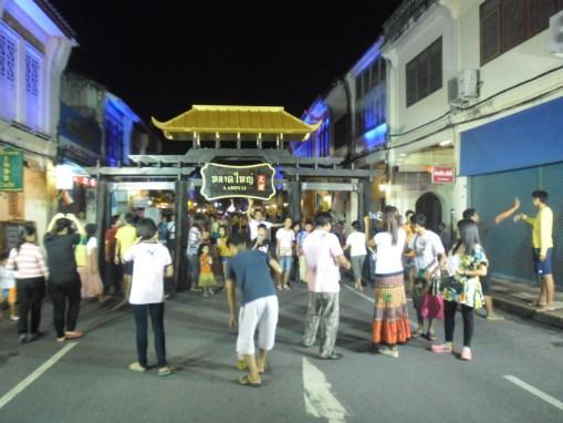 5. Рынок Lard Yai (12)