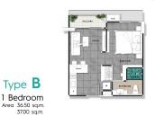 Room Type-B