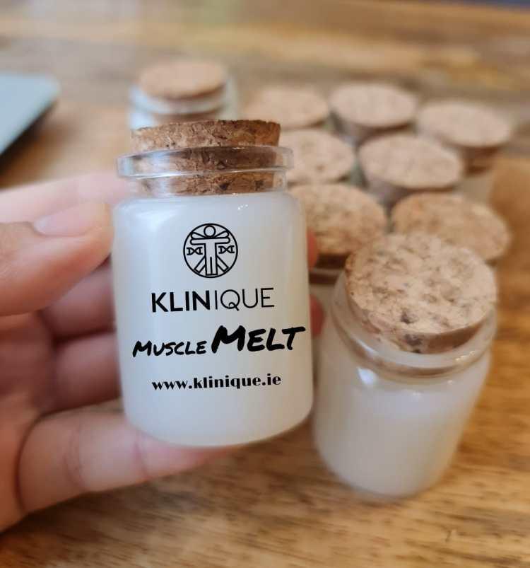 muscle melt