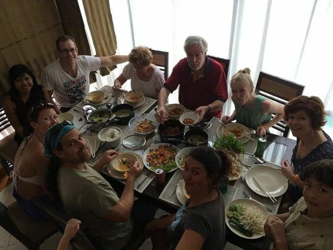 Class Prices -Thai Cooking Class Phuket With Supparin ()