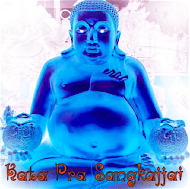 Pra Sangkajjai