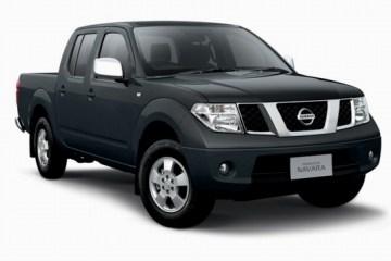 2007_Nissan_Frontier_Navara