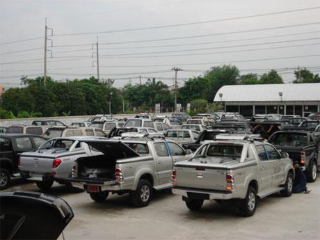 thailand-largest-4x4-showroom