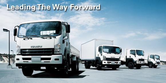 Leading The Way Forward