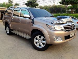 2008 2009 2010, 2011 Toyota Hilux Vigo Minor Change Model