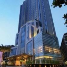 Where to stay in bangkok Sofitel