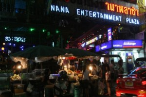 Where to stay Soi Nana Bangkok