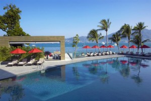 Amari ocean resort Pattaya beach road