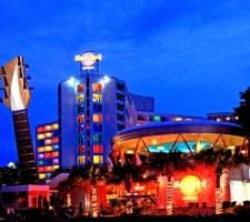 Central Pattaya hotels