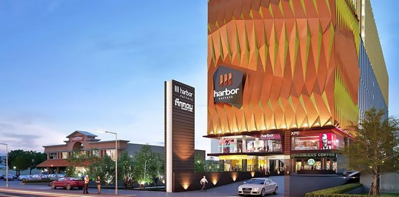 Harbor-Mall-Pattaya