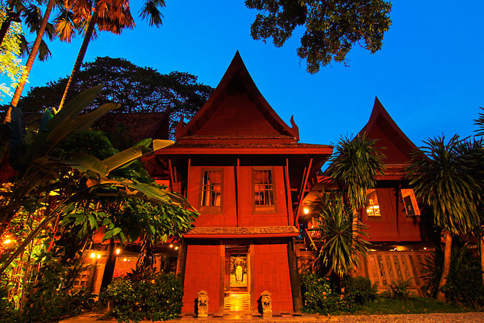 Jim Thompson house4