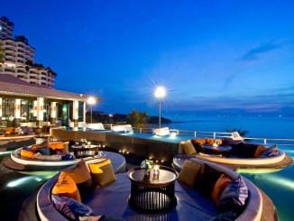 Royal Wing suites top 10 Best hotels in Pattaya
