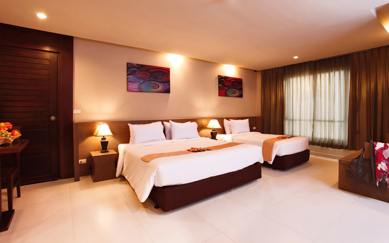 Cheap hotels in pattaya budget hotels thailand explored for Cheap hotels