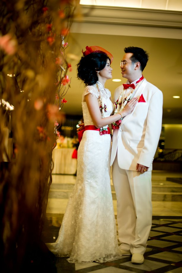 Thailand Bangkok Narai Hotel Wedding | Bangkok Wedding Photographer