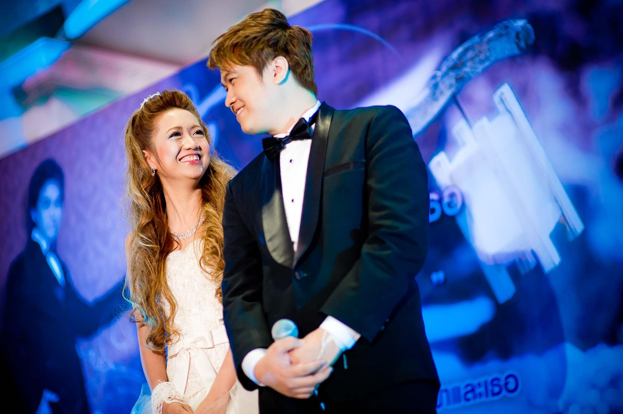 Photo of the Day: Thai Wedding