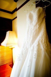 Bangkok, Thailand - Anantara Riverside Resort and Spa wedding.