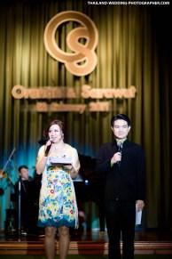 Grand Hyatt Erawan Bangkok Wedding