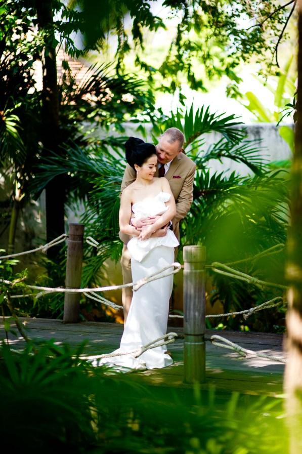 Thailand Evason Hua Hin Wedding Photography | NET-Photography Thailand Wedding Photographer