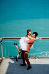 Thailand Koh Samui Lad Koh Viewpoint Wedding Photography   NET-Photography Thailand Wedding Photographer