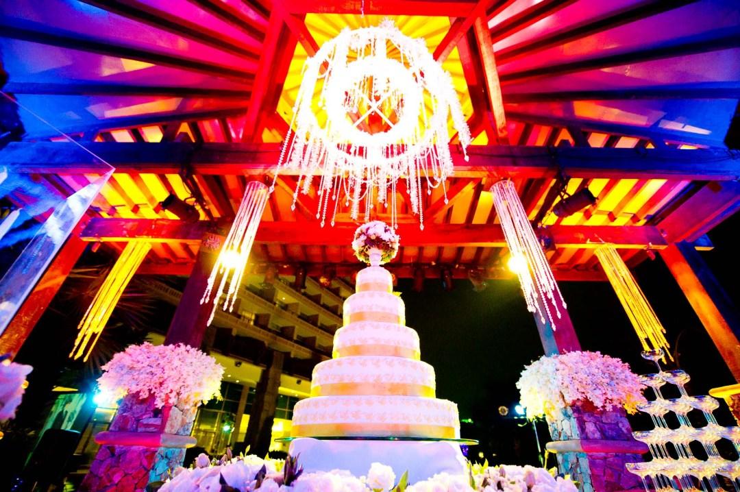 Centara Grand Mirage Beach Resort Pattaya Wedding | Pattaya Wedding Photography