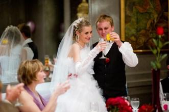 InterContinental Bangkok Wedding - Julia & Scott