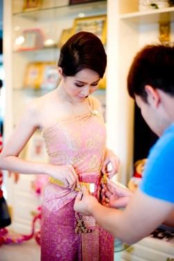 Centara Grand Mirage Beach Resort Pattaya Wedding 02
