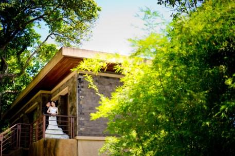 Paresa Resort Phuket Pre Wedding