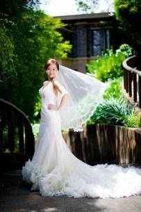 Phuket, Thailand - Wedding photo of a bride from Hong Kong.