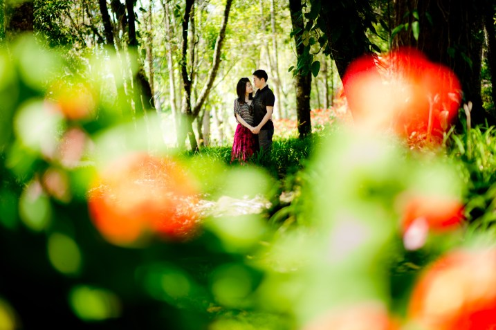 Bhuping Palace - Thailand Wedding Photographer - Professional Wedding Photography Service