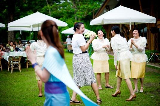 Bangkok Wedding Photography - Sampran Riverside Wedding