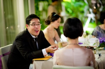 Hua Hin, Thailand - Hyo Lim Lee & Timothy Kim's Wedding at Intercontinental Hua Hin Resort in Thailand.