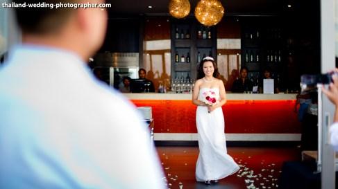 Cape Sienna Hotel Wedding
