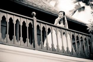 Chiang Mai, Thailand - The Dhara Dhevi Wedding