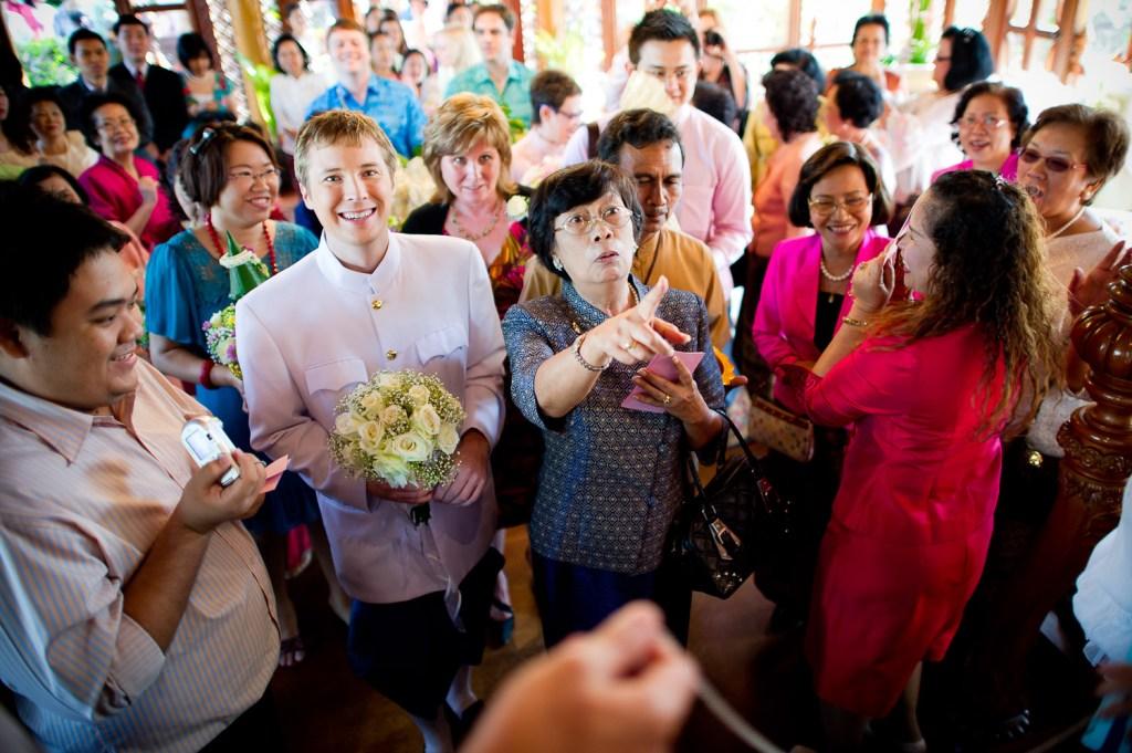 Rose Garden Riverside Wedding | Thailand Documentary Wedding Photography