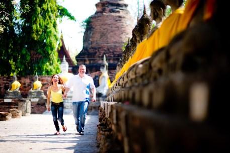 Pre-Wedding photo shoot in Thailand. NET-Photography | Thailand Wedding Photographer info@thailand-wedding-photographer.com http://thailand-wedding-photographer.com